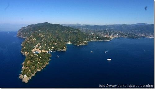 Panoramica Portofino