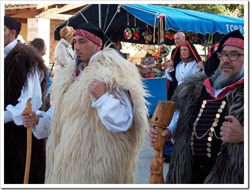 Festa di Tratalias  (mag 2013)
